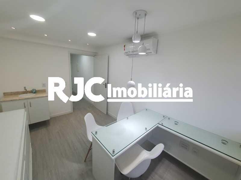 10. - Sala Comercial 46m² à venda Vila Isabel, Rio de Janeiro - R$ 450.000 - MBSL00287 - 11
