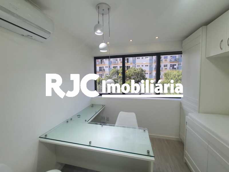 11. - Sala Comercial 46m² à venda Vila Isabel, Rio de Janeiro - R$ 450.000 - MBSL00287 - 12