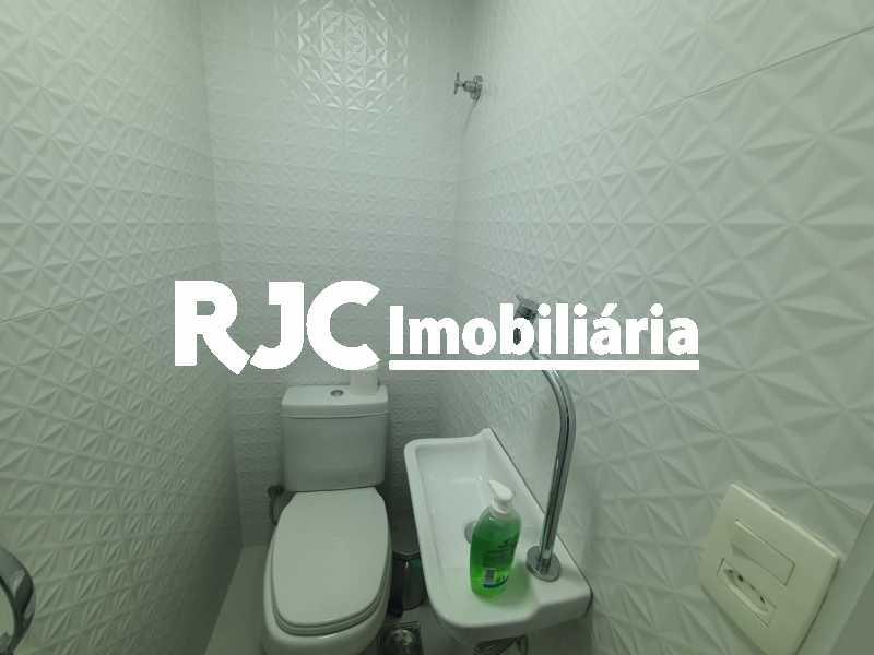 12. - Sala Comercial 46m² à venda Vila Isabel, Rio de Janeiro - R$ 450.000 - MBSL00287 - 13