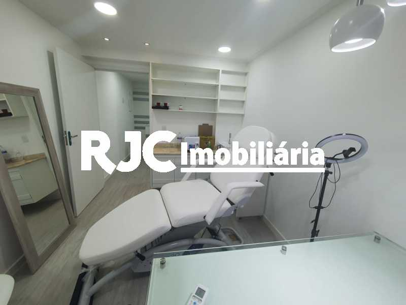 13. - Sala Comercial 46m² à venda Vila Isabel, Rio de Janeiro - R$ 450.000 - MBSL00287 - 14