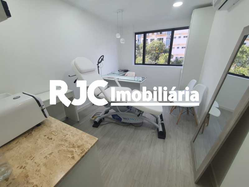14. - Sala Comercial 46m² à venda Vila Isabel, Rio de Janeiro - R$ 450.000 - MBSL00287 - 15