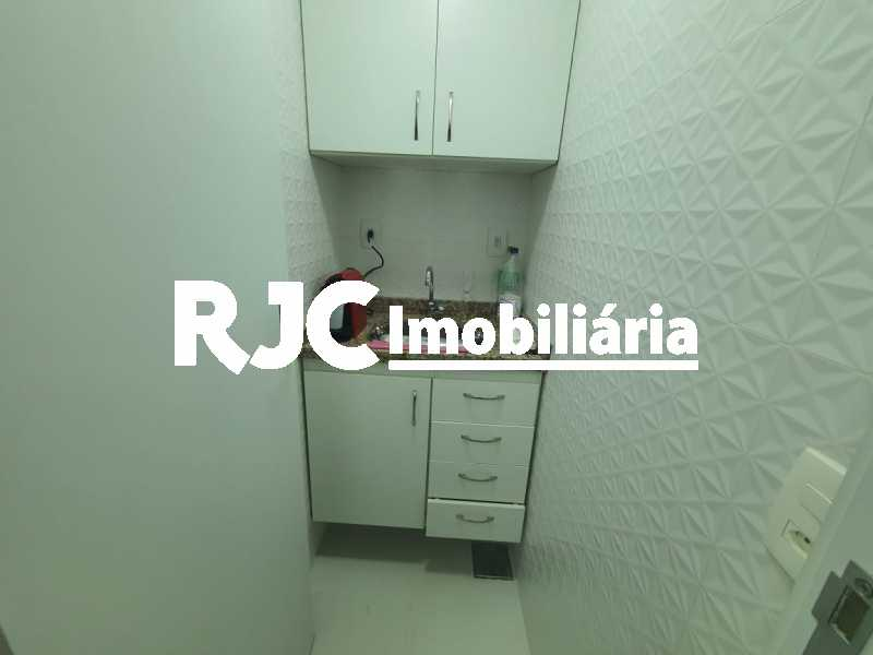 15. - Sala Comercial 46m² à venda Vila Isabel, Rio de Janeiro - R$ 450.000 - MBSL00287 - 16