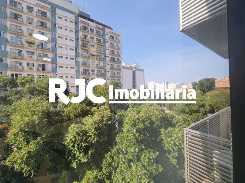 16. - Sala Comercial 46m² à venda Vila Isabel, Rio de Janeiro - R$ 450.000 - MBSL00287 - 17