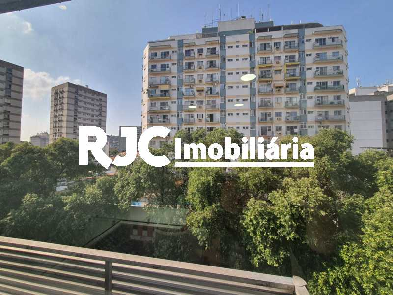 17. - Sala Comercial 46m² à venda Vila Isabel, Rio de Janeiro - R$ 450.000 - MBSL00287 - 18