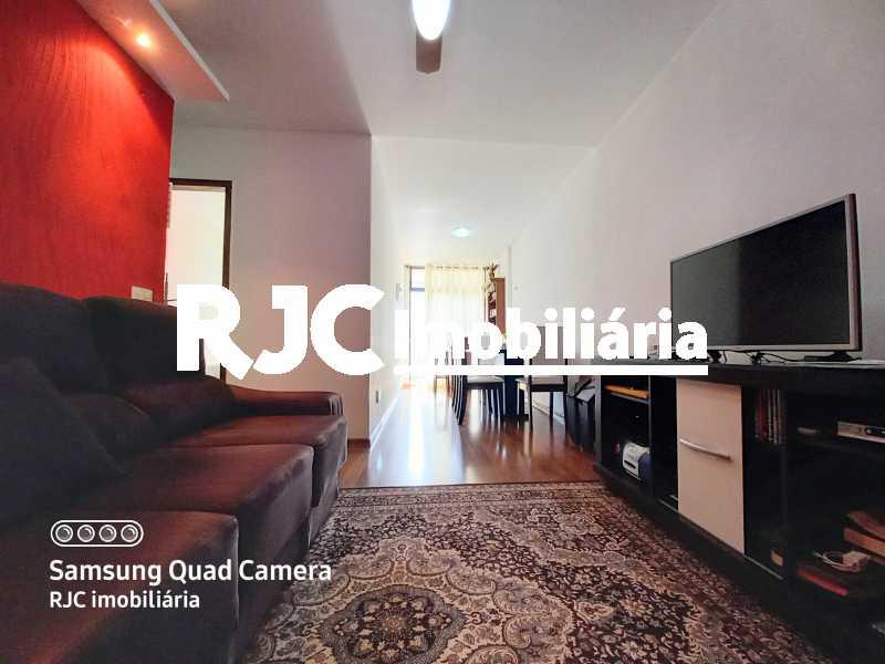 4 - Apartamento à venda Rua Barão do Bom Retiro,Engenho Novo, Rio de Janeiro - R$ 220.000 - MBAP10993 - 5