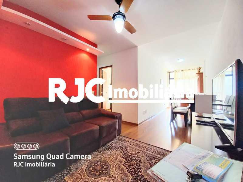 5 - Apartamento à venda Rua Barão do Bom Retiro,Engenho Novo, Rio de Janeiro - R$ 220.000 - MBAP10993 - 6