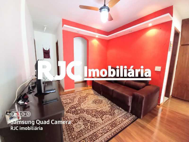 6 - Apartamento à venda Rua Barão do Bom Retiro,Engenho Novo, Rio de Janeiro - R$ 220.000 - MBAP10993 - 7