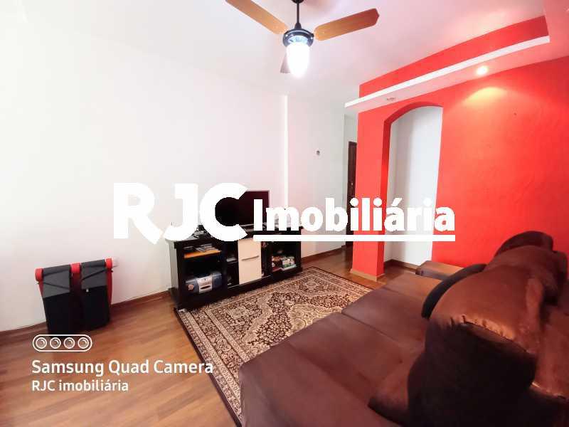 7 - Apartamento à venda Rua Barão do Bom Retiro,Engenho Novo, Rio de Janeiro - R$ 220.000 - MBAP10993 - 8