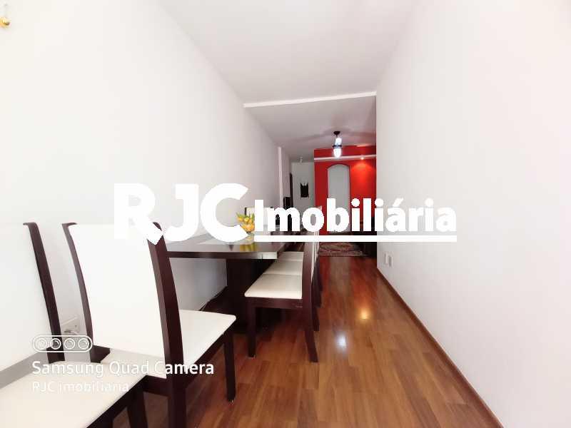 8 - Apartamento à venda Rua Barão do Bom Retiro,Engenho Novo, Rio de Janeiro - R$ 220.000 - MBAP10993 - 9