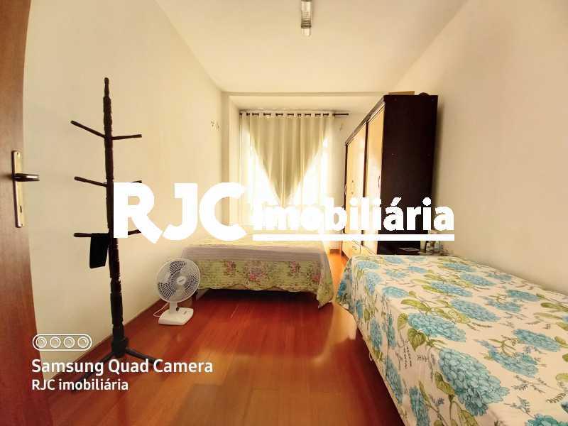 9 - Apartamento à venda Rua Barão do Bom Retiro,Engenho Novo, Rio de Janeiro - R$ 220.000 - MBAP10993 - 10