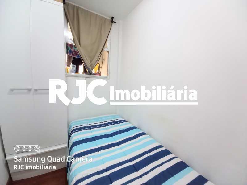 11 - Apartamento à venda Rua Barão do Bom Retiro,Engenho Novo, Rio de Janeiro - R$ 220.000 - MBAP10993 - 12