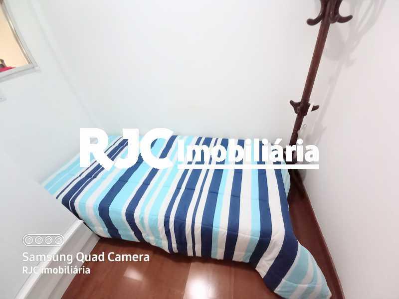 12 - Apartamento à venda Rua Barão do Bom Retiro,Engenho Novo, Rio de Janeiro - R$ 220.000 - MBAP10993 - 13
