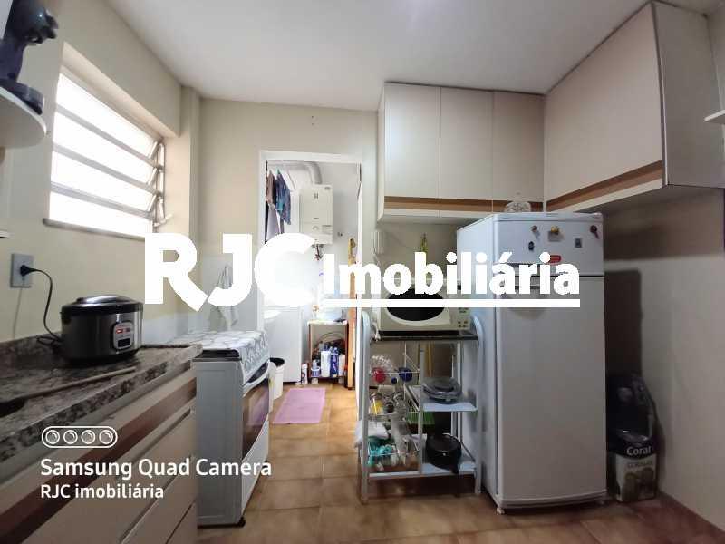 13 - Apartamento à venda Rua Barão do Bom Retiro,Engenho Novo, Rio de Janeiro - R$ 220.000 - MBAP10993 - 14