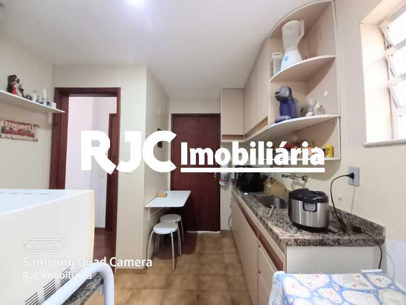14 - Apartamento à venda Rua Barão do Bom Retiro,Engenho Novo, Rio de Janeiro - R$ 220.000 - MBAP10993 - 15