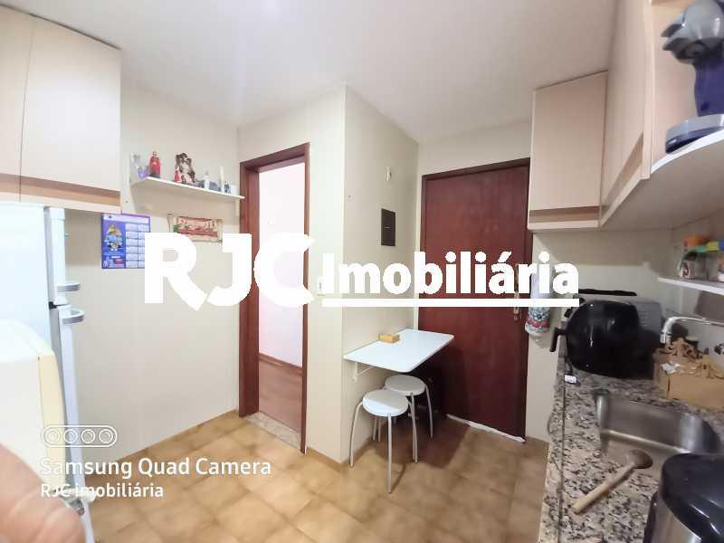 15 - Apartamento à venda Rua Barão do Bom Retiro,Engenho Novo, Rio de Janeiro - R$ 220.000 - MBAP10993 - 16