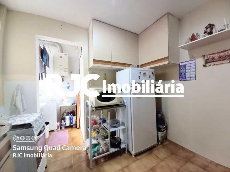 16.1 - Apartamento à venda Rua Barão do Bom Retiro,Engenho Novo, Rio de Janeiro - R$ 220.000 - MBAP10993 - 17