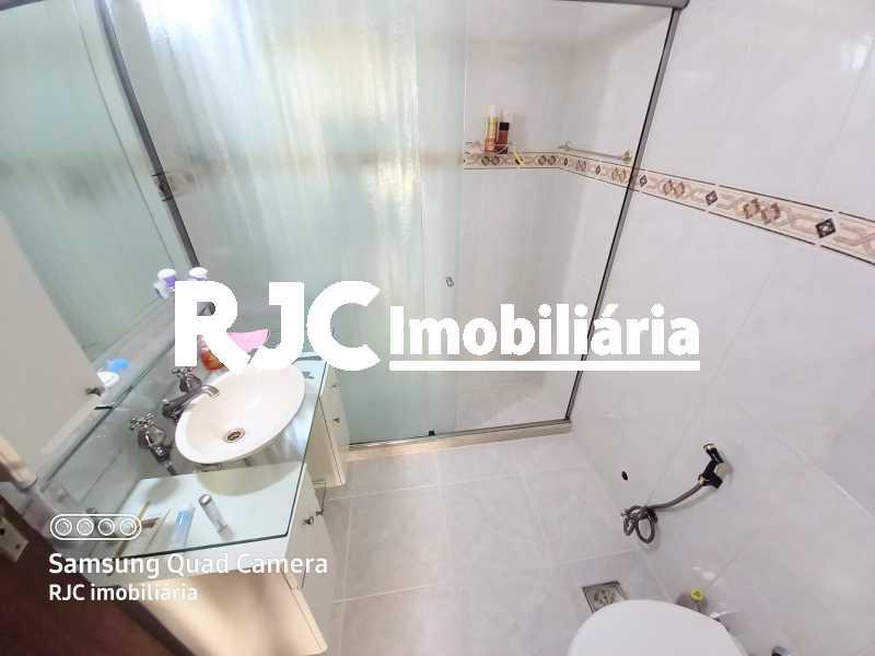 17 - Apartamento à venda Rua Barão do Bom Retiro,Engenho Novo, Rio de Janeiro - R$ 220.000 - MBAP10993 - 19