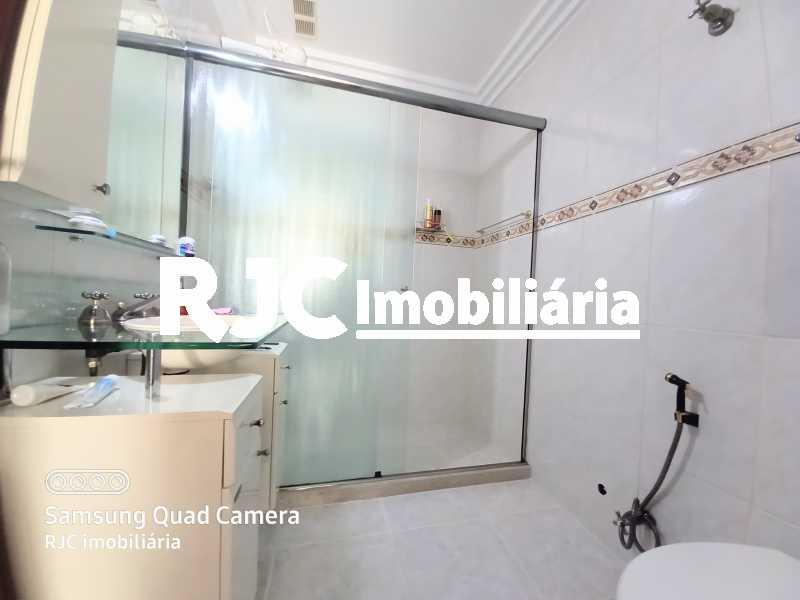 19 - Apartamento à venda Rua Barão do Bom Retiro,Engenho Novo, Rio de Janeiro - R$ 220.000 - MBAP10993 - 21