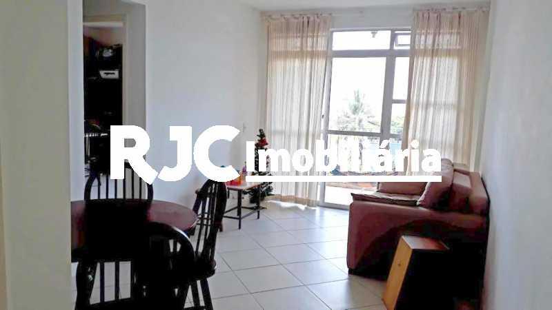 1 - Apartamento à venda Rua Visconde de Santa Isabel,Vila Isabel, Rio de Janeiro - R$ 275.000 - MBAP10997 - 1