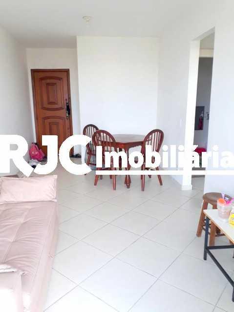 2 - Apartamento à venda Rua Visconde de Santa Isabel,Vila Isabel, Rio de Janeiro - R$ 275.000 - MBAP10997 - 3