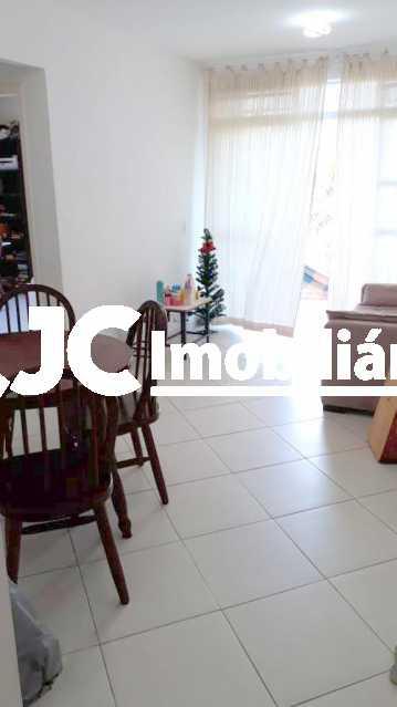 3 - Apartamento à venda Rua Visconde de Santa Isabel,Vila Isabel, Rio de Janeiro - R$ 275.000 - MBAP10997 - 4