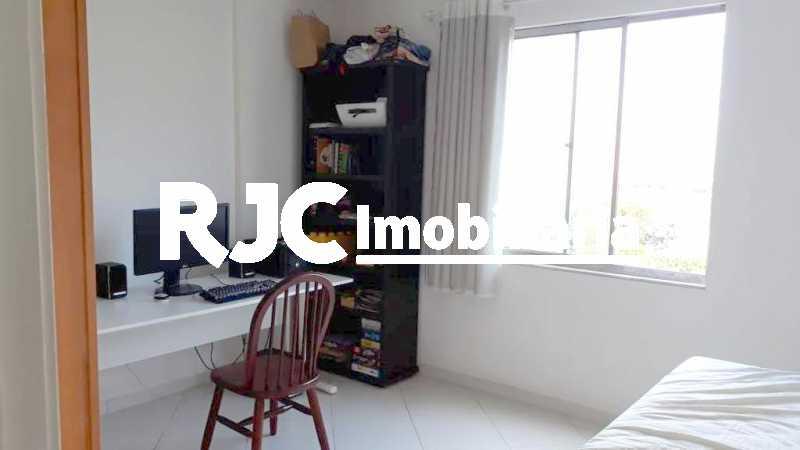 4 - Apartamento à venda Rua Visconde de Santa Isabel,Vila Isabel, Rio de Janeiro - R$ 275.000 - MBAP10997 - 5