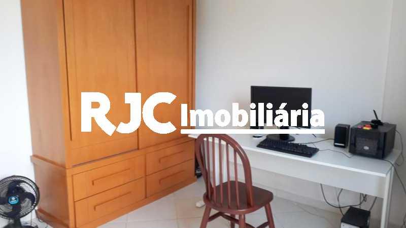5 - Apartamento à venda Rua Visconde de Santa Isabel,Vila Isabel, Rio de Janeiro - R$ 275.000 - MBAP10997 - 6