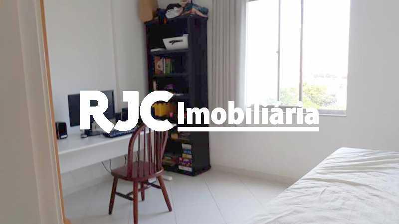 6 - Apartamento à venda Rua Visconde de Santa Isabel,Vila Isabel, Rio de Janeiro - R$ 275.000 - MBAP10997 - 7
