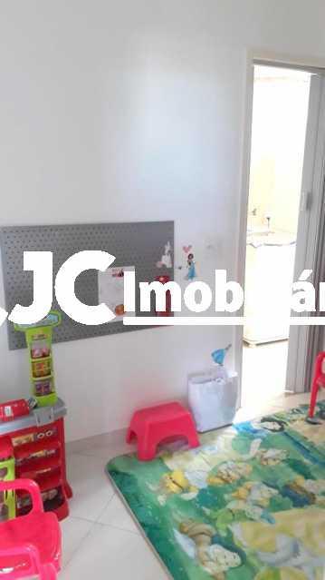 7 - Apartamento à venda Rua Visconde de Santa Isabel,Vila Isabel, Rio de Janeiro - R$ 275.000 - MBAP10997 - 8
