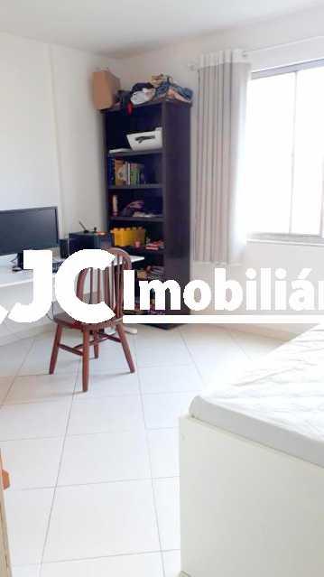 8 - Apartamento à venda Rua Visconde de Santa Isabel,Vila Isabel, Rio de Janeiro - R$ 275.000 - MBAP10997 - 9