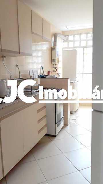 11 - Apartamento à venda Rua Visconde de Santa Isabel,Vila Isabel, Rio de Janeiro - R$ 275.000 - MBAP10997 - 12