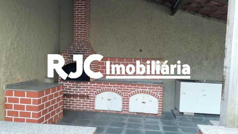 15 - Apartamento à venda Rua Visconde de Santa Isabel,Vila Isabel, Rio de Janeiro - R$ 275.000 - MBAP10997 - 16