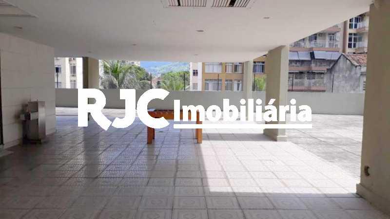 18 - Apartamento à venda Rua Visconde de Santa Isabel,Vila Isabel, Rio de Janeiro - R$ 275.000 - MBAP10997 - 19
