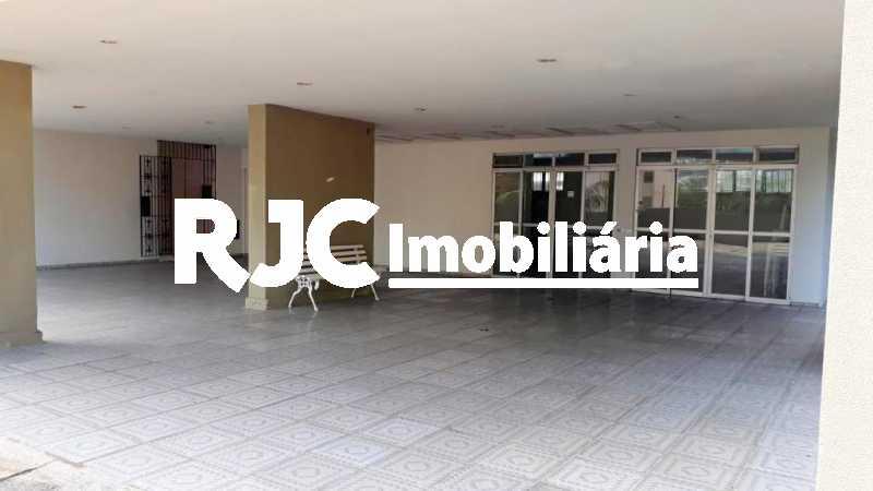 19 - Apartamento à venda Rua Visconde de Santa Isabel,Vila Isabel, Rio de Janeiro - R$ 275.000 - MBAP10997 - 20