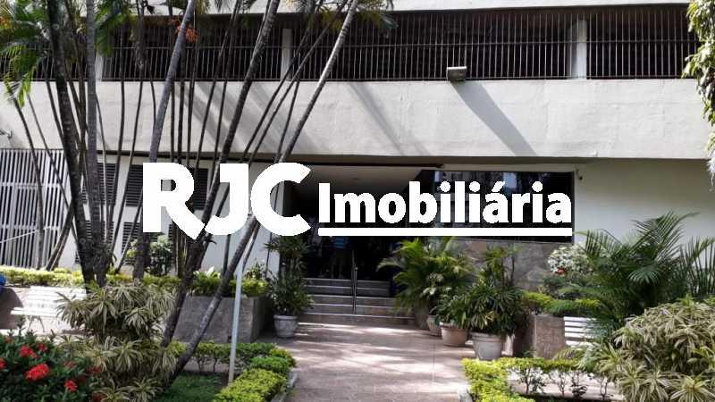 20 - Apartamento à venda Rua Visconde de Santa Isabel,Vila Isabel, Rio de Janeiro - R$ 275.000 - MBAP10997 - 21