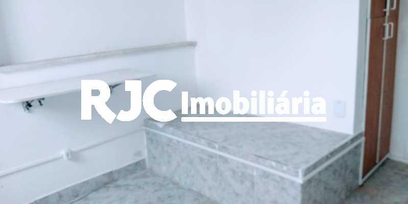 2 - Kitnet/Conjugado 23m² à venda Avenida Mem de Sá,Centro, Rio de Janeiro - R$ 175.000 - MBKI10047 - 3