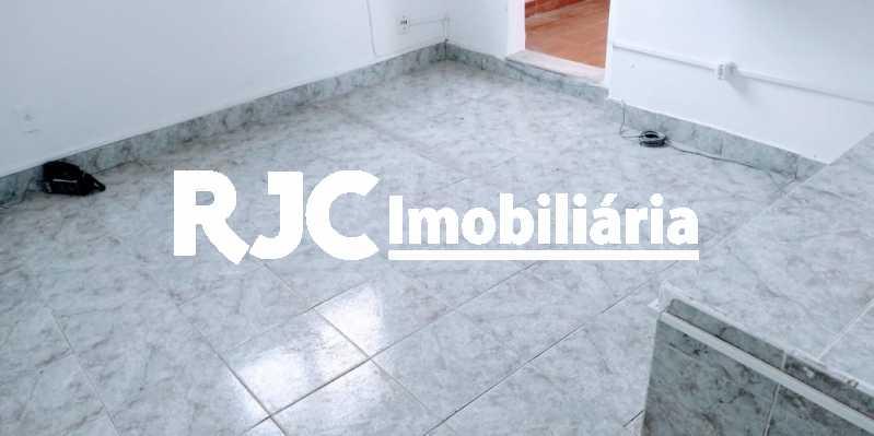 8 - Kitnet/Conjugado 23m² à venda Avenida Mem de Sá,Centro, Rio de Janeiro - R$ 175.000 - MBKI10047 - 9