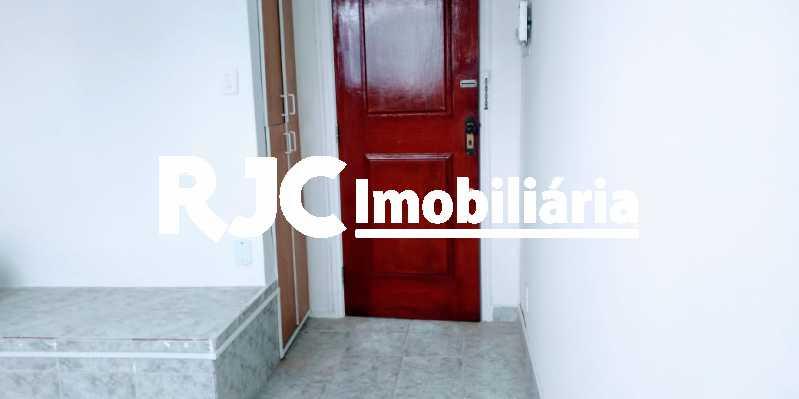 9 - Kitnet/Conjugado 23m² à venda Avenida Mem de Sá,Centro, Rio de Janeiro - R$ 175.000 - MBKI10047 - 10
