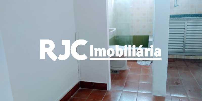 21 - Kitnet/Conjugado 23m² à venda Avenida Mem de Sá,Centro, Rio de Janeiro - R$ 175.000 - MBKI10047 - 20
