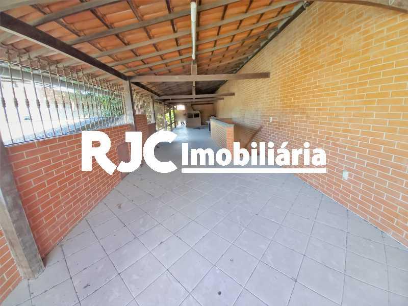 2 - Casa à venda Rua Pastor Luther King,Tribobó, São Gonçalo - R$ 220.000 - MBCA30244 - 3