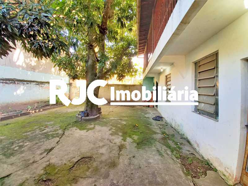 4 - Casa à venda Rua Pastor Luther King,Tribobó, São Gonçalo - R$ 220.000 - MBCA30244 - 5