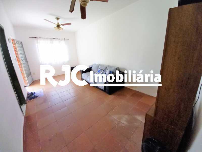 6 - Casa à venda Rua Pastor Luther King,Tribobó, São Gonçalo - R$ 220.000 - MBCA30244 - 7