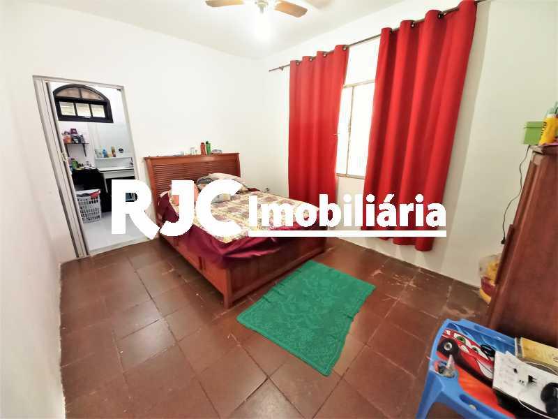 7 - Casa à venda Rua Pastor Luther King,Tribobó, São Gonçalo - R$ 220.000 - MBCA30244 - 8