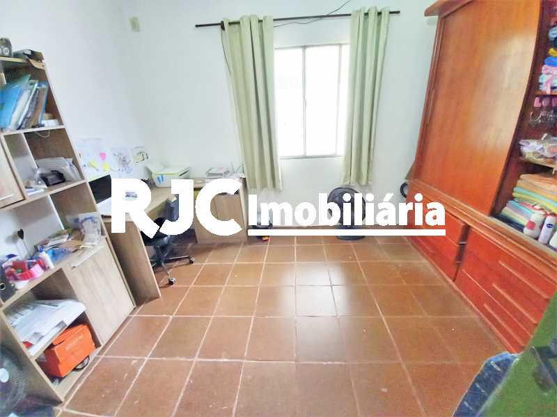 13 - Casa à venda Rua Pastor Luther King,Tribobó, São Gonçalo - R$ 220.000 - MBCA30244 - 14