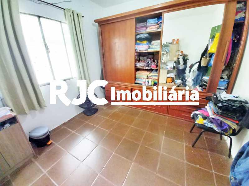 14 - Casa à venda Rua Pastor Luther King,Tribobó, São Gonçalo - R$ 220.000 - MBCA30244 - 15
