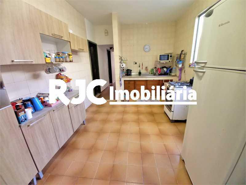 17 - Casa à venda Rua Pastor Luther King,Tribobó, São Gonçalo - R$ 220.000 - MBCA30244 - 18