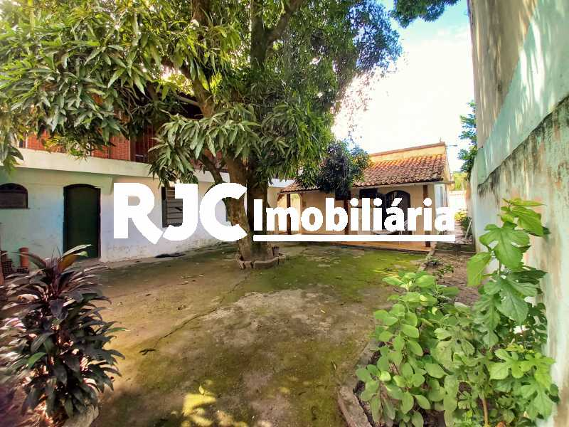 18 - Casa à venda Rua Pastor Luther King,Tribobó, São Gonçalo - R$ 220.000 - MBCA30244 - 19