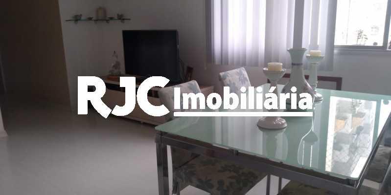 2 - Apartamento à venda Rua São Francisco Xavier,São Francisco Xavier, Rio de Janeiro - R$ 275.000 - MBAP25588 - 3