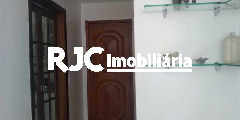 6 - Apartamento à venda Rua São Francisco Xavier,São Francisco Xavier, Rio de Janeiro - R$ 275.000 - MBAP25588 - 7