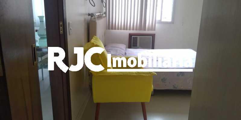 7 - Apartamento à venda Rua São Francisco Xavier,São Francisco Xavier, Rio de Janeiro - R$ 275.000 - MBAP25588 - 8